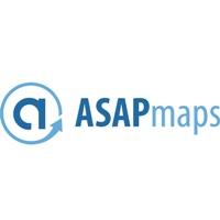 ASAPmaps Full Logo (Color, Horizontal)