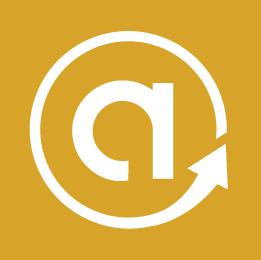 ASAPmaps Logo Standalone (gold)