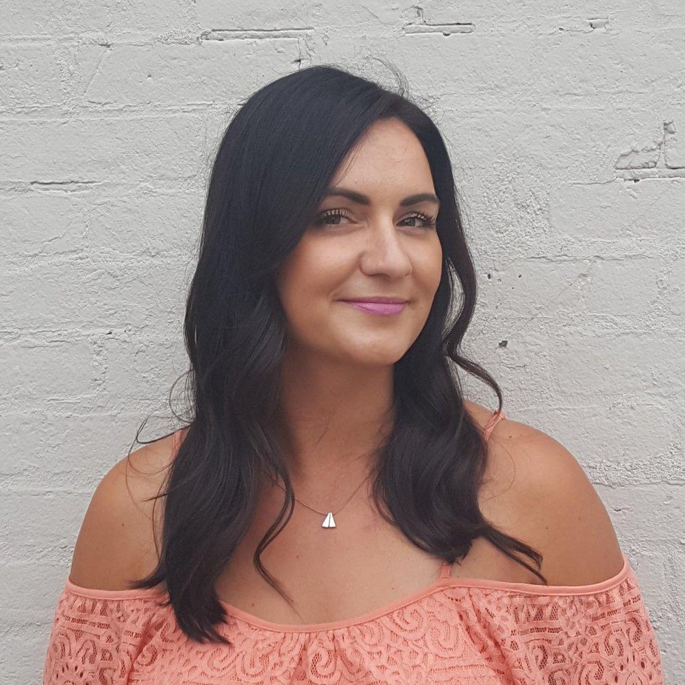 Jessica  Hunter