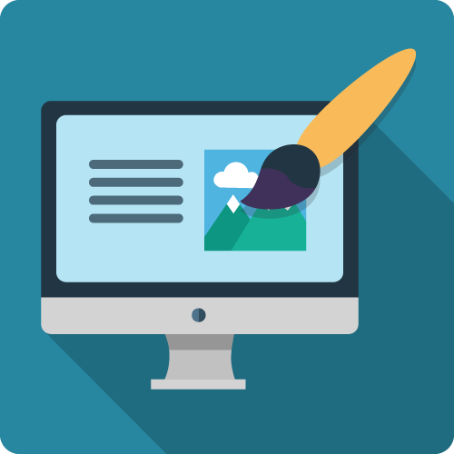 Custom Landing Page and Website Design